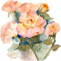 Roses von Elisabeth Wakeford