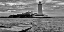 The Lighthouse by tkphotography