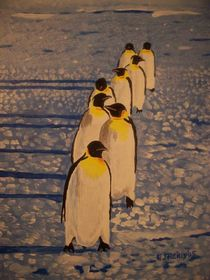 FOLLOW THE LEADER by Eamon Reilly