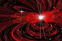 T - Tauri. Dort wo eine Sonne entsteht. von Bernd Vagt