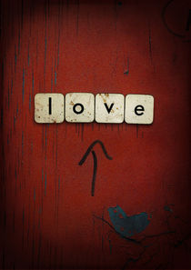 Love Found von Sybille Sterk