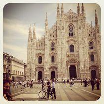 Quaint Duomo by Azzurra Di Pietro