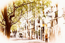 Barcelona - Altstadt von fraudoktor