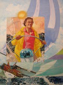 Sailor's Pleasure by Chuck Hamrick