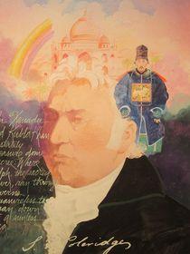 Samuel Coleridge von Chuck Hamrick