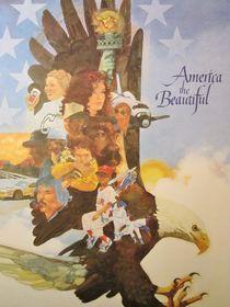 America the Beautiful by Chuck Hamrick
