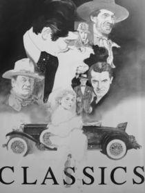 American Cinema Classics von Chuck Hamrick