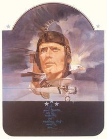 The Lone Eagle von Chuck Hamrick