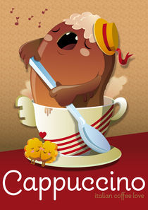 Cappuccino by bubblefriends *