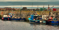 The Harbour Seahouses von tkphotography
