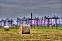 Industrie Anlage - industrial plant von ropo13