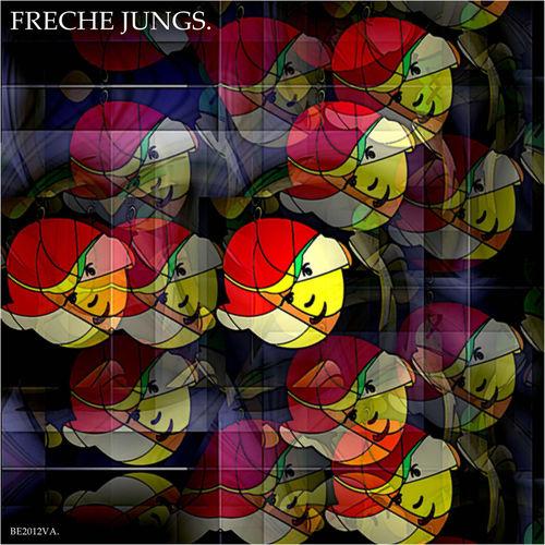 Freche-jungs