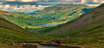 Kirkstone Pass by tkphotography