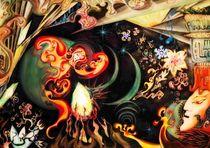 Zaubertanz by Lydia  Knauf