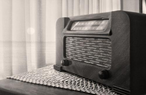 Sunset-radio