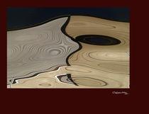 Water reflections von xoanxo