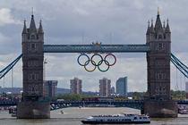 Tower Bridge by David Pyatt