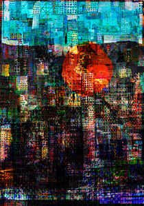 Citysun by Andy Mercer