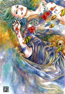 Seawitch by Franziska Oertel
