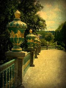Schlosspark by Elke Balzen