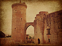 Festung by Elke Balzen