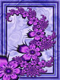 Summer Flowers von inkedsandra