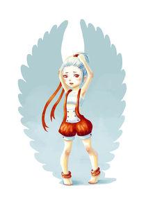 Dancer von freeminds