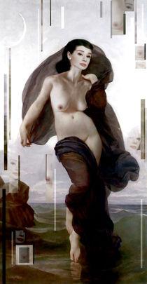 Audrey-hepburn-nude-portrait-painting