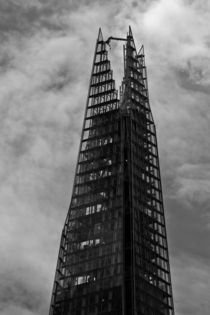 The Shard by David Pyatt
