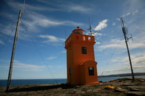 Lighthouse von Michael Lindegger