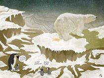 Yellow Snow von Ruta Dumalakaite