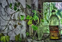 Zeit stehen geblieben von Urban Pics