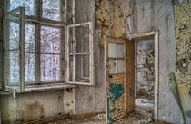 Krankenhaus von Urban Pics