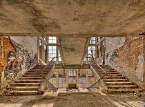 Aufgang by Urban Pics