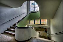 Treppe von Urban Pics
