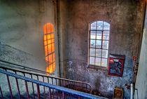 Sonnenfleck by Urban Pics