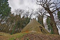 Pyramide by Urban Pics