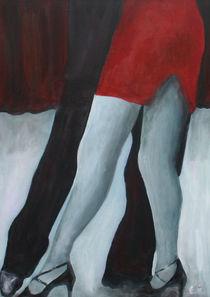 Legs von Elke Sommer