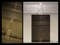 Lineal Composition  von xoanxo