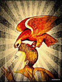 Conquering Hearts And Minds von Paulo Zerbato