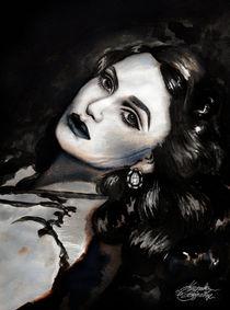 Keira Knightley by alexandra-veda