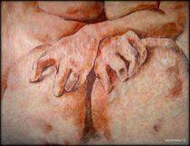Anguish by Paulo Zerbato