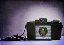Kodak Brownie 127 von Sybille Sterk