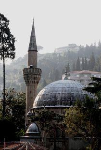 Moschee  by Julia  Berger