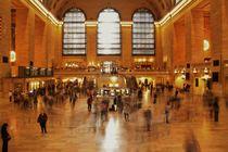 Grand Central Station von Julia  Berger