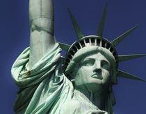 Miss Liberty by Julia  Berger