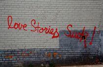 Love Stories suck! von Julia  Berger