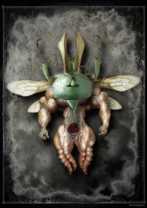 Der Staat der Insekten_Insekt 2 von Carsten Gude