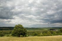View from the Gulperberg, Gulpen by Alex Voorloop