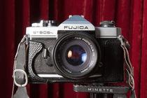 Fujica ST605n von Alex Voorloop